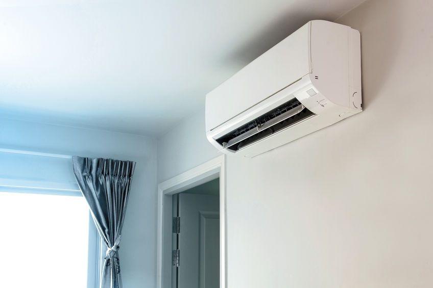 SAT Ferroli - aire acondicionado